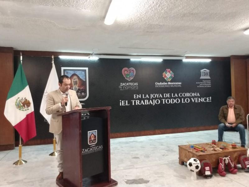 Ayuntamiento de Zacatecas realizará actividades físicas