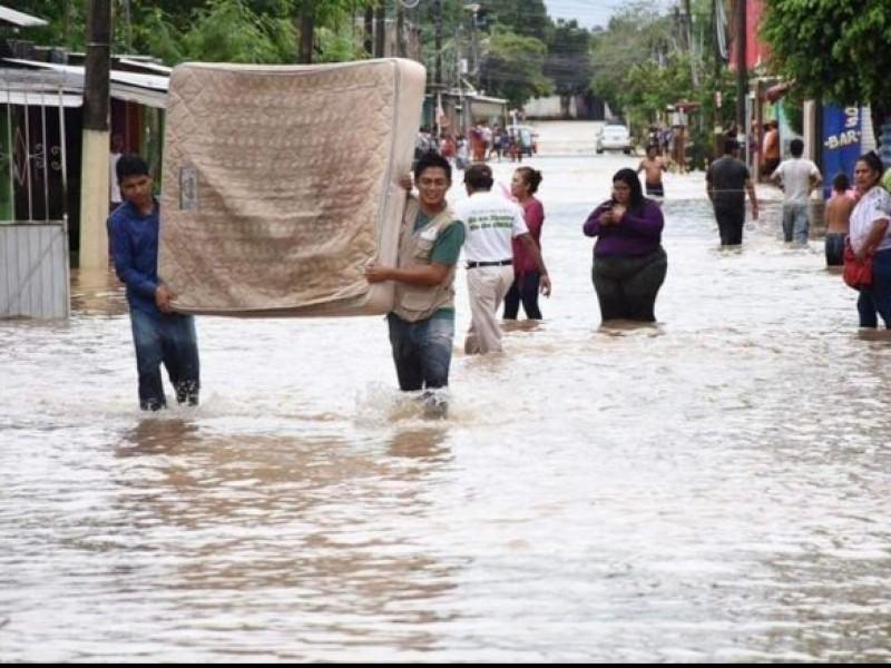 Ayuntamiento ha destinado 75 millones de pesos contra inundaciones