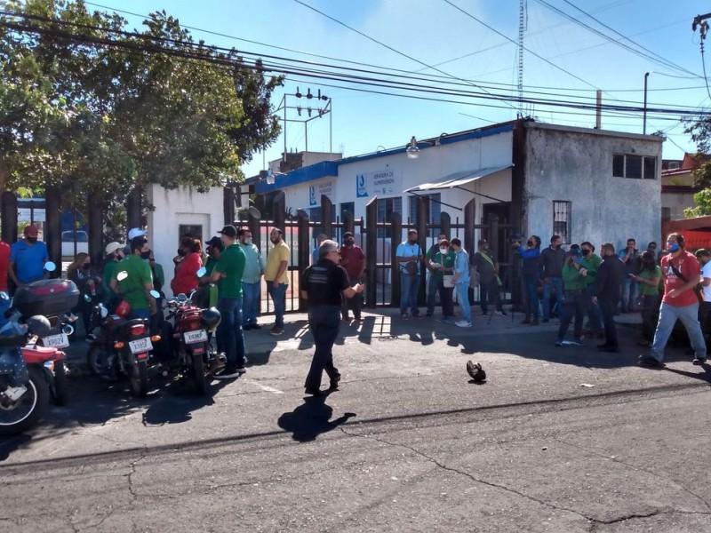 Ayuntamiento no intervendrá en problema de SIAPA y SUTSEM