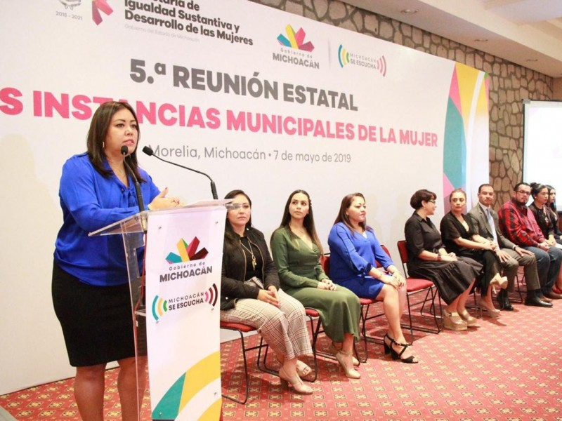 Ayuntamientos omisos en aplicación de recursos contra violencia