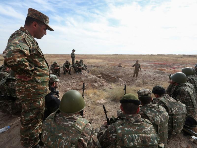 Azerbaiyán, Armenia y Rusia acuerdan fin a guerra Nagorno Karabaj