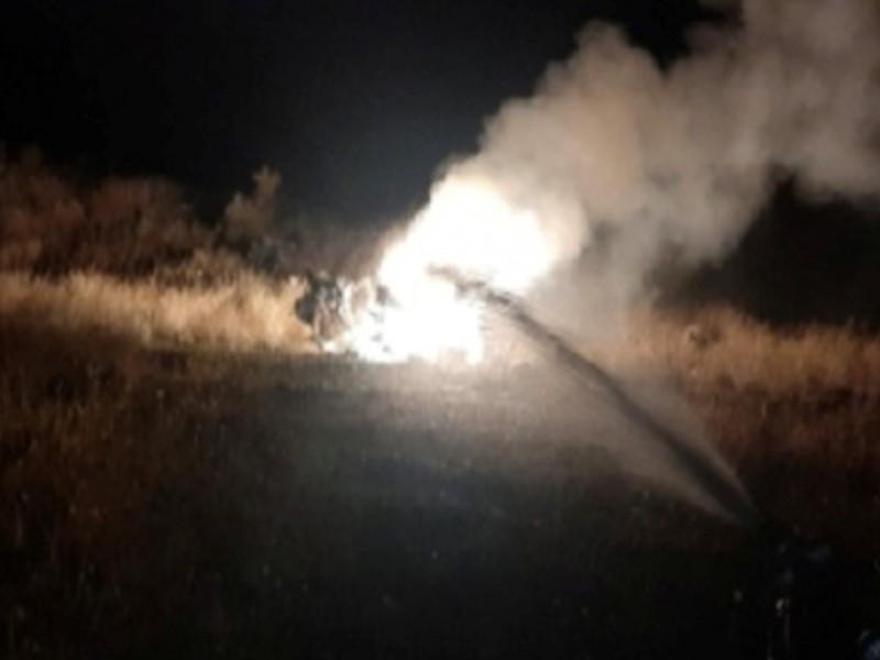 Azerbaiyán derriba helicóptero ruso en Armenia dejando dos muertos