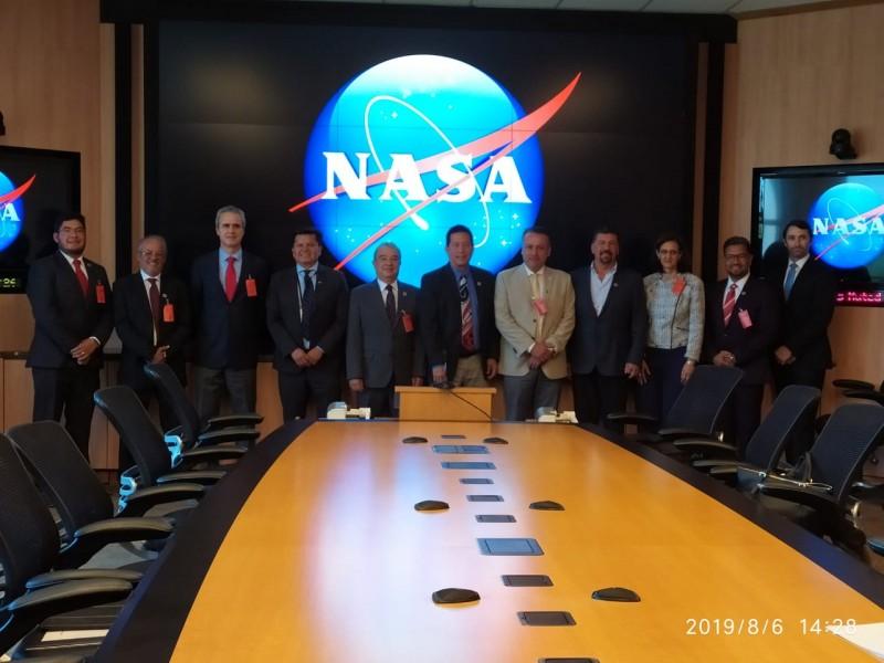 AztechSat-1/UPAEP, listo para ser lanzado al espacio