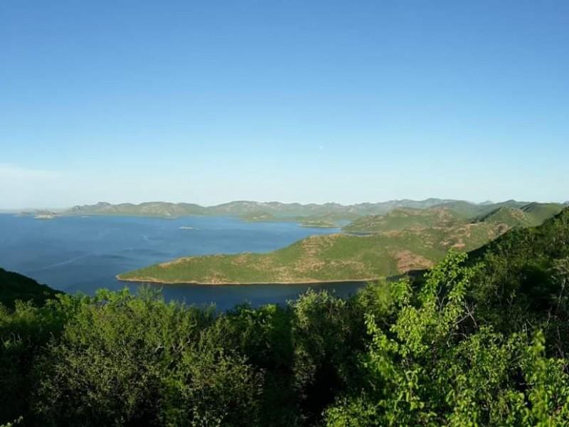 Bahía de Ohuira está en riesgo por fuerte contaminación