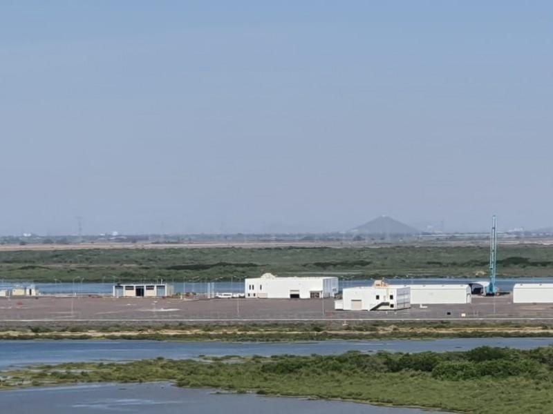 Bahía de Ohuira no es sitio idóneo para planta amoníaco