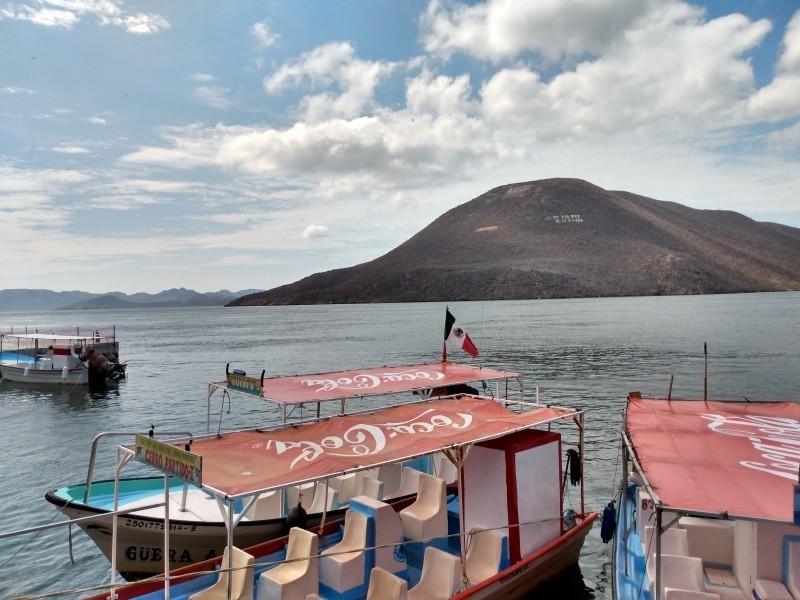 Baja al 70% la actividad para prestadores de servicios turísticos