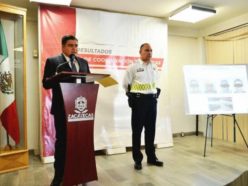 Baja incidencia delictiva, aseguran indocumentados hondureños: SSP
