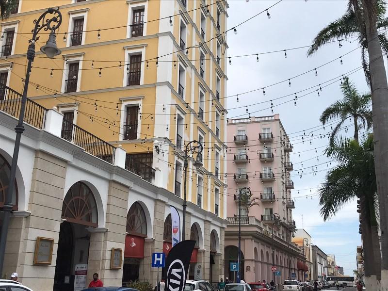 Baja la ocupación hotelera por cambio en el semáforo epidemiológico