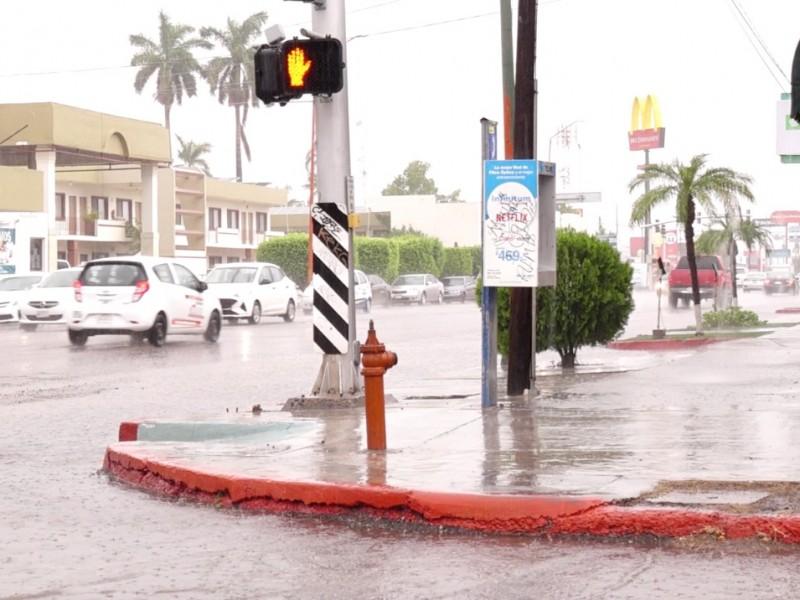 Baja la sequía en Sonora