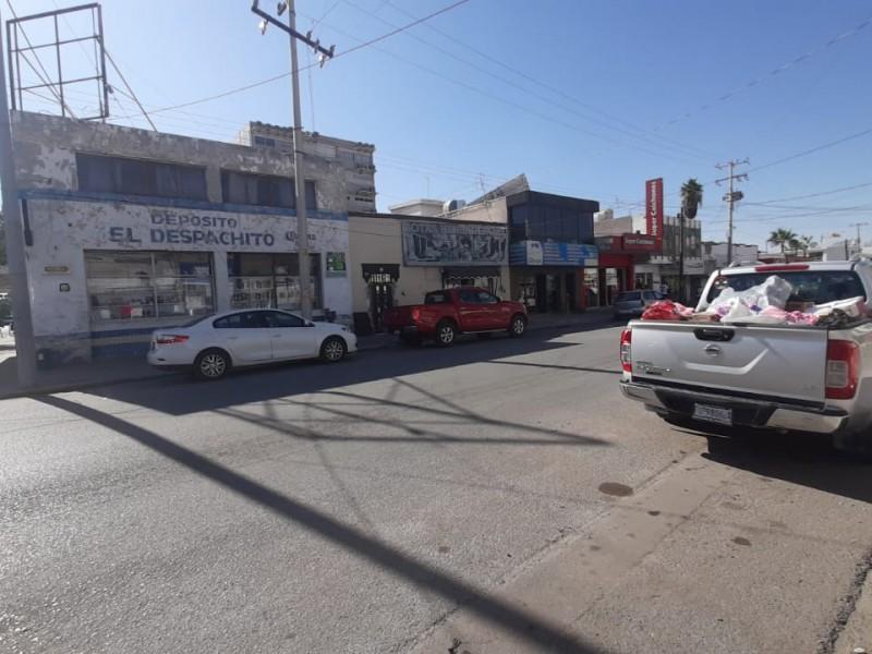 Baja movilidad en Durango pero no es suficiente; Sector Salud