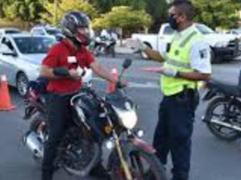 Baja movilidad en Hermosillo con nuevas medidas