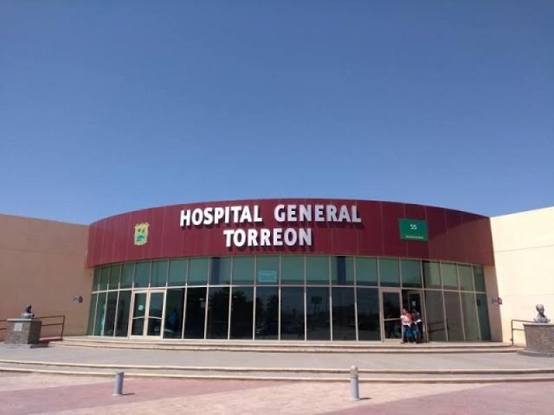 Baja ocupación hospitalaria en La Laguna