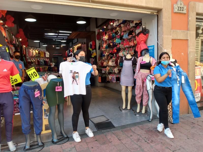 Bajan 50% contagios de Covid-19 en Guanajuato