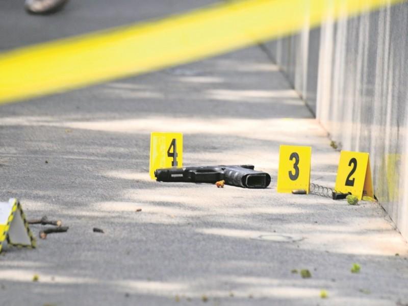 Bajan homicidios en Guanajuato