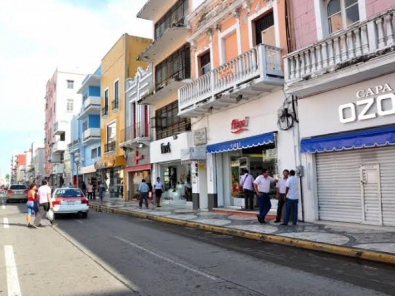 Bajan robos a comercios en la zona conurbada Veracruz.