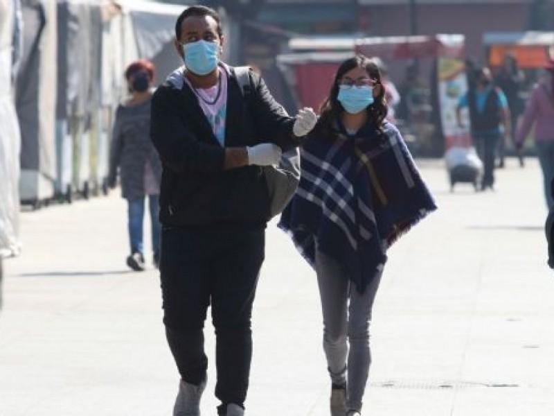 Bajarán temperaturas en Sonora por frente frío en el País