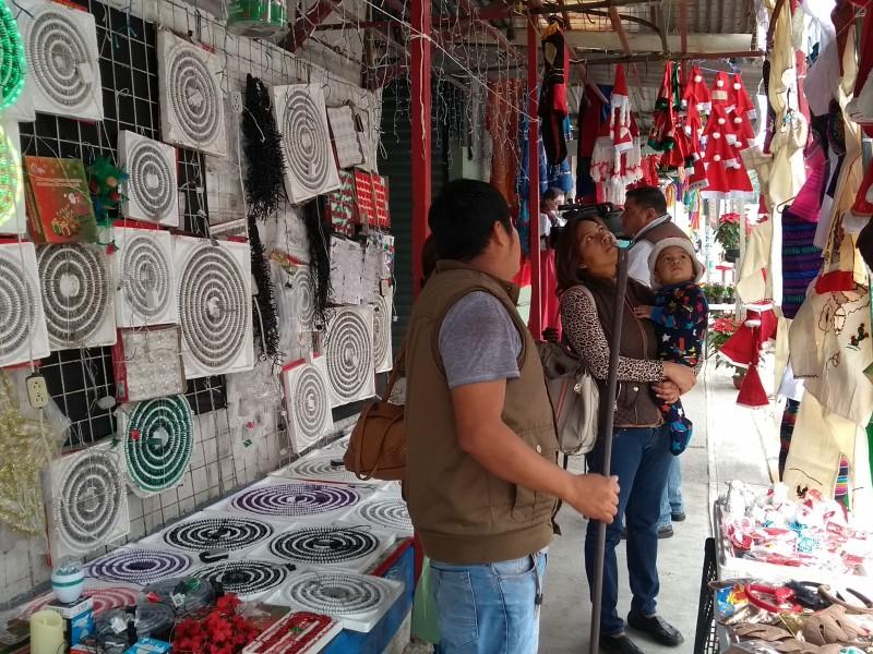 24b896d0930 MEGANOTICIAS - Bajas ventas de artículos navideños
