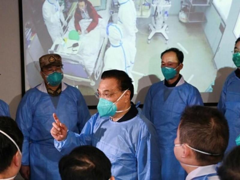 Bajo control a personal de salud que pueda contraer Covid-19