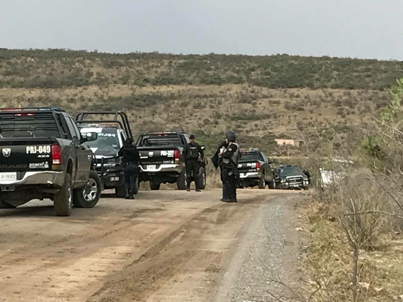 Balacera deja 7 muertos en La Chona