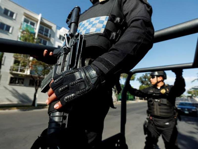 Balacera en Tepito deja varios heridos