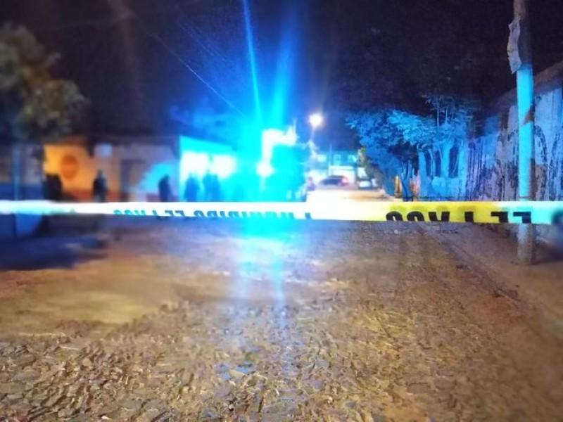 Balacera en Toluquilla deja heridos, muertos y liberados
