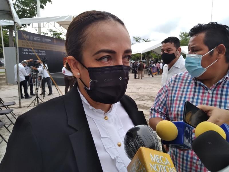 Balaceras en Chiapas son casos aislados