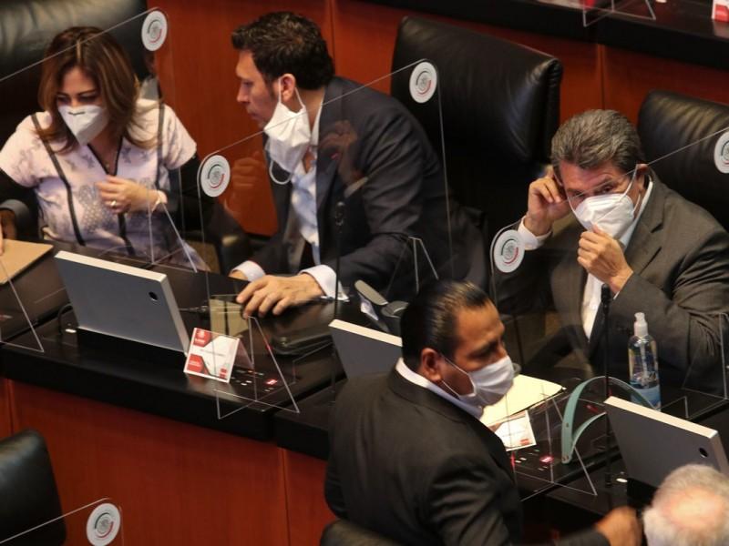 Bancada de Morena en Senado aplicará pruebas covid-19