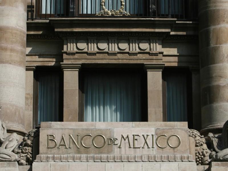Banco central México prevé recuperación económica