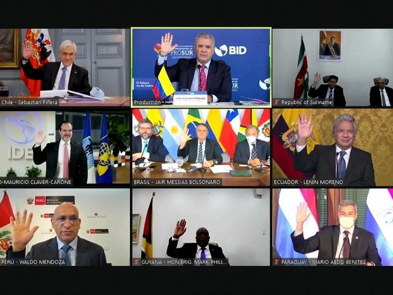 Banco Interamericano de Desarrollo recomienda reformas fiscales a América Latina