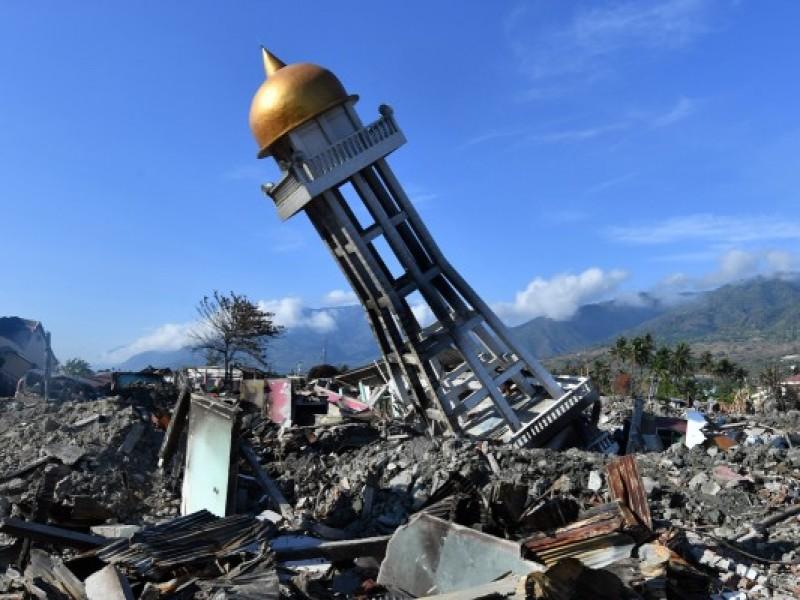 Banco Mundial ayudará a la reconstrucción de Indonesia