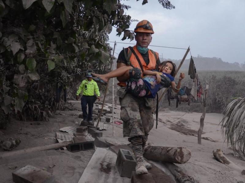 Banco Mundial ofrece apoyo a afectados en Guatemala
