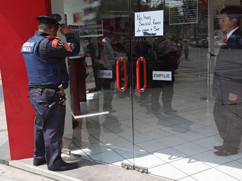¡Toma Precauciones! Bancos no abrirán el 25 diciembre
