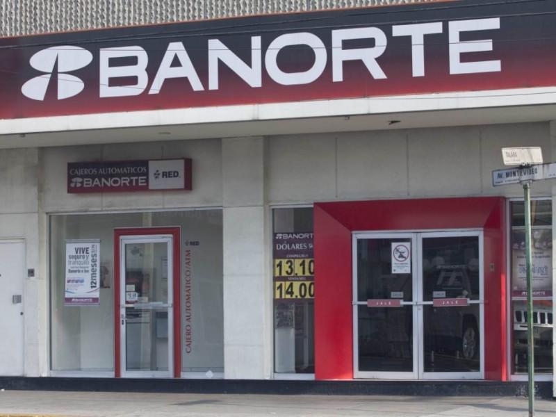Bancos dan a conocer planes de apoyo para cuentahabientes