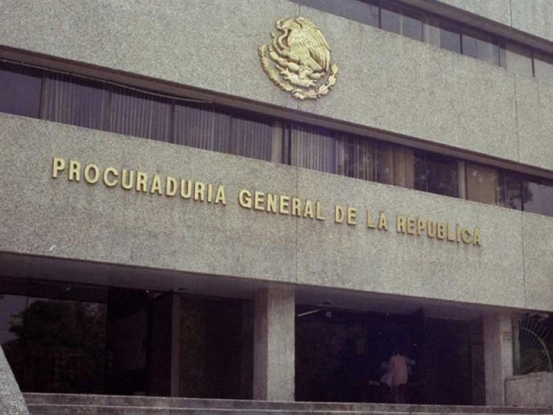 Bancos denuncian ataque ante PGR