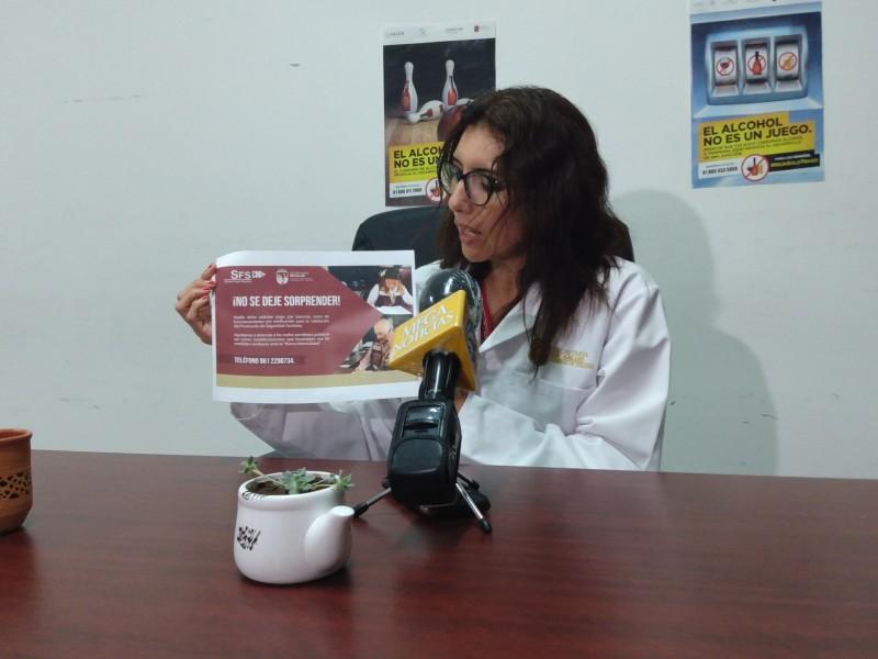 Banda de extorsionadores de negocios opera en Tuxtla Gutiérrez