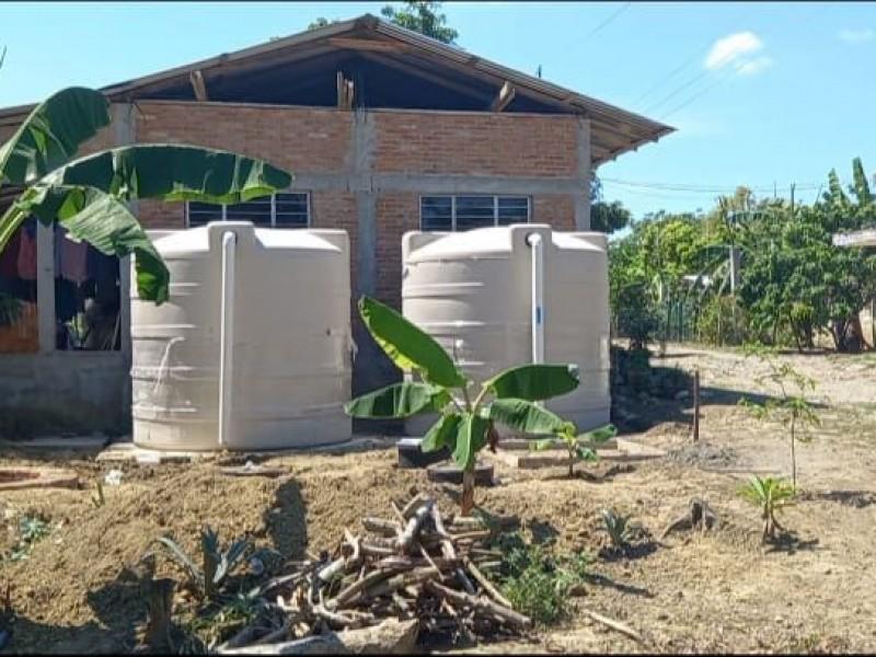 Baños ecológicos serán entregados en noviembre