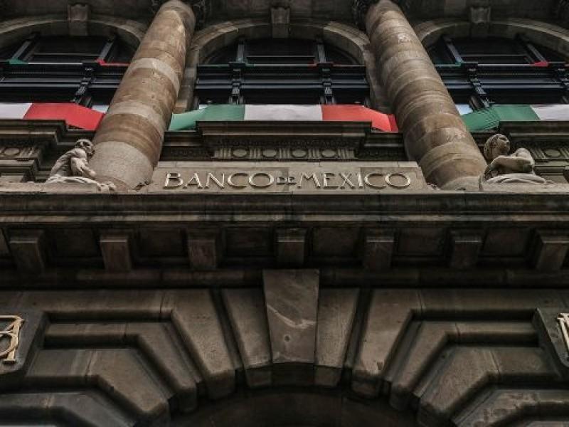 Banxico extenderá apoyos hasta febrero del 2021
