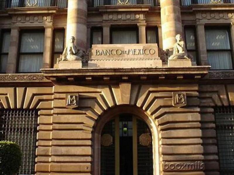 Banxico mantiene su tasa de interés en 7.75%