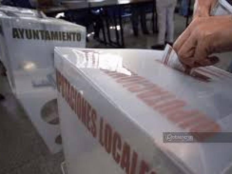 Barbosa; Abriremos investigación de hechos violentos en elecciones del 2018