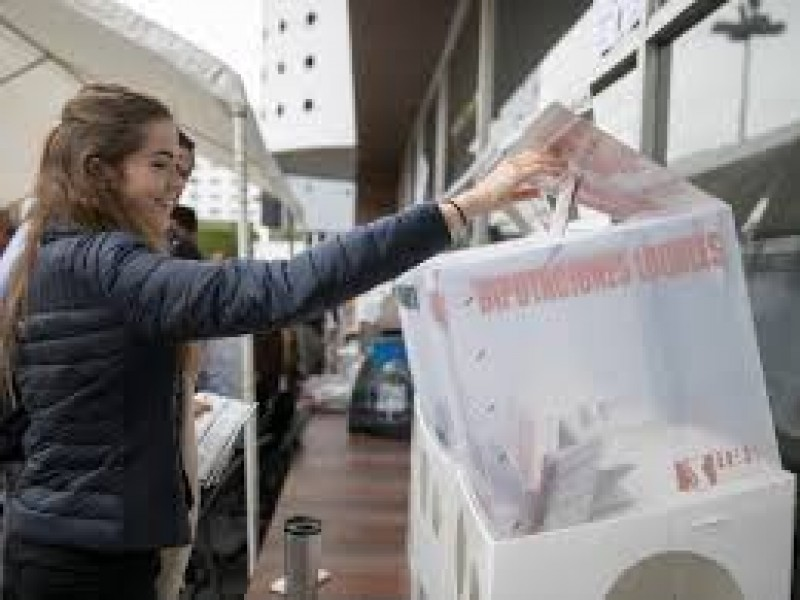Barbosa busca que las elecciones electorales marchen sin irregularidades