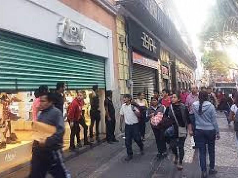 Barbosa; Desarrollo económico de Puebla ha mejorado