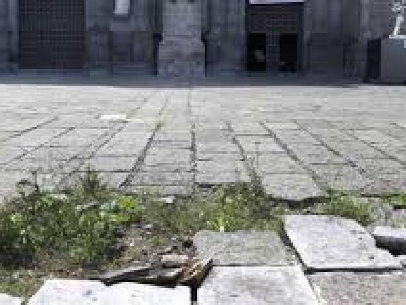 Barbosa:Pese a daños en Catedral fue asertivo traer Capilla Sixtina