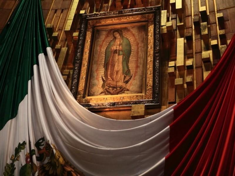 Basílica de Guadalupe comparte programa de Celebraciones