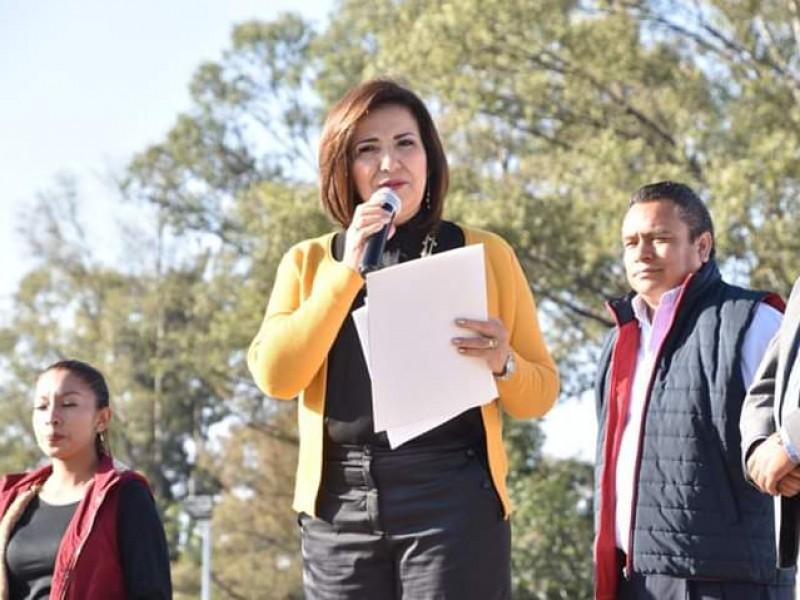 Beatriz Hernández entre los gobernantes peor evaluados de México