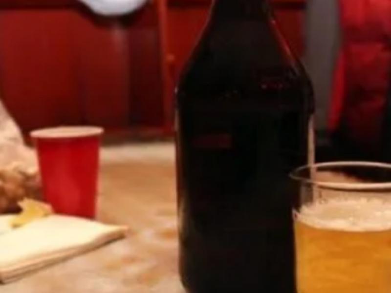 Beber sin control puede llevarlo a la muerte