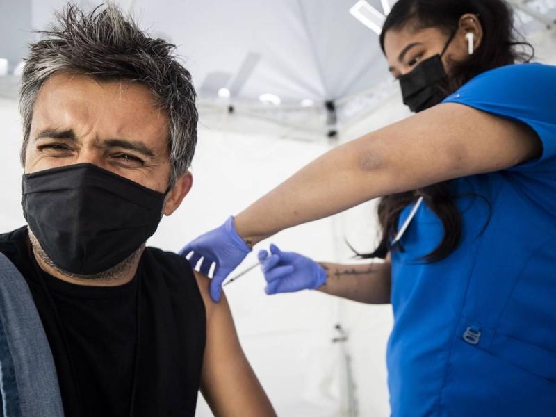 Bélgica suspende administración de vacuna Janssen en menores de 41