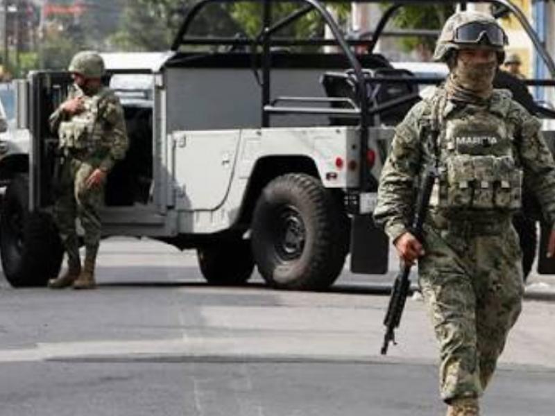 Benéfica la aprobación Guardia Nacional: Ciudadanía y A.C