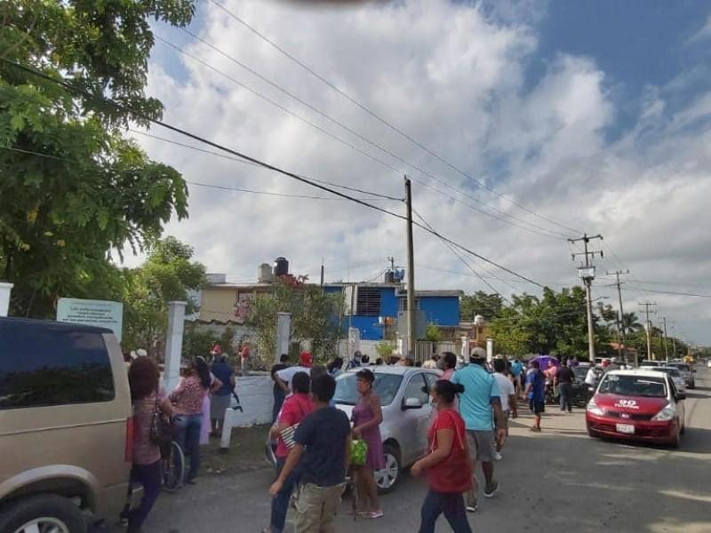 Beneficiarios del 68 y Más solicitaron intervención de la CNDH