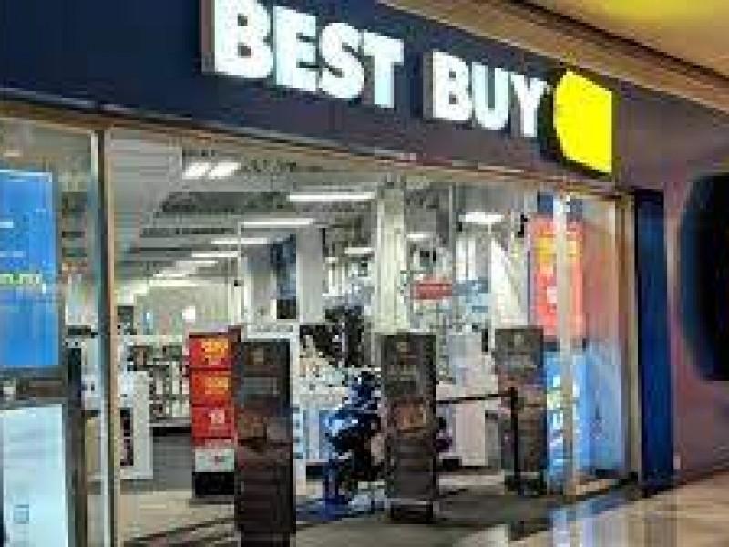 Best Buy se despide de todo México