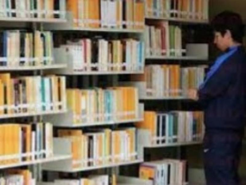 Bibliotecas públicas en crisis por pandemia